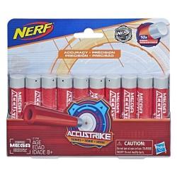 Набор стрел Nerf Mega AccuStrike 10 шт.