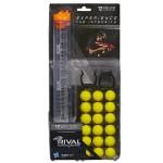 Nerf Rival 12-зарядный магазин и 18 шаров