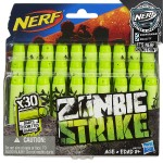 Набор стрел Nerf Zombie Strike 30 шт.