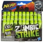 Набор стрел Nerf Zombie Strike 30 шт