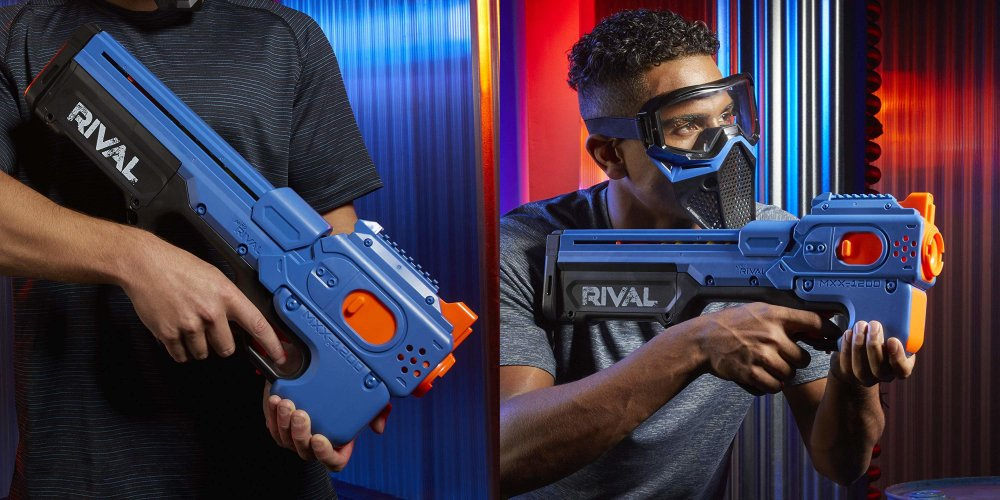 Nerf Charger