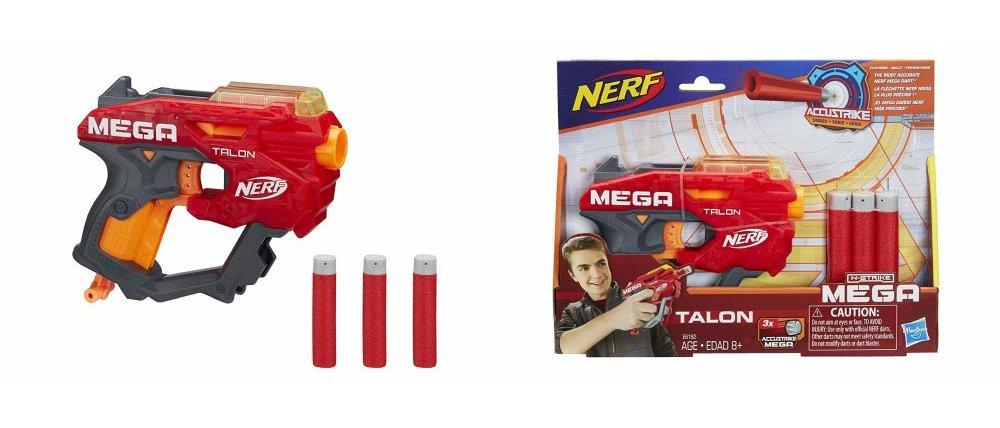 Nerf Talon