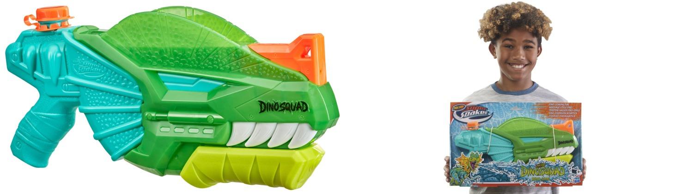 Nerf Dino-Soak