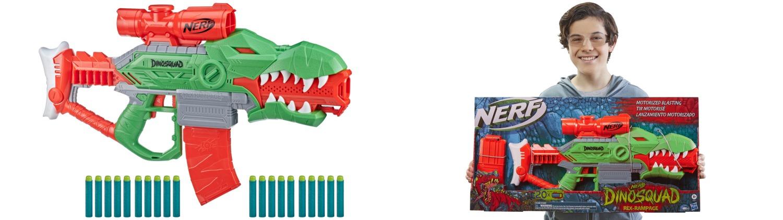 Nerf Rex-Rampage