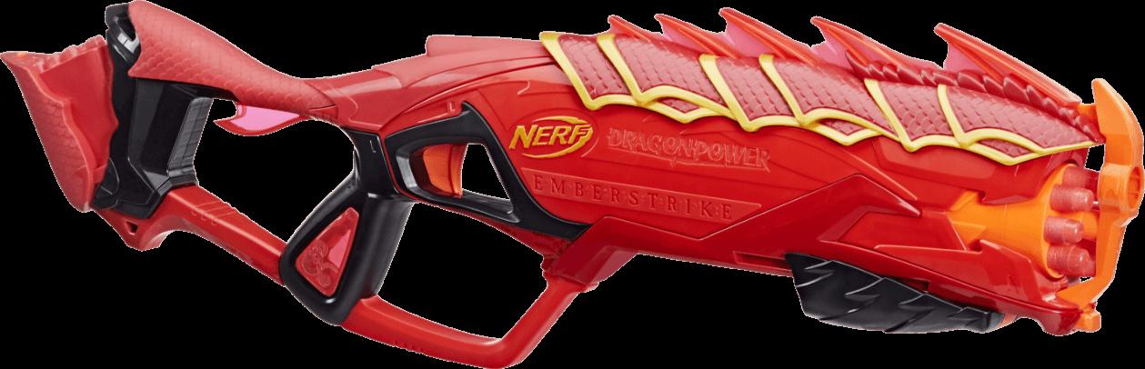 Бластер Nerf DragonPower