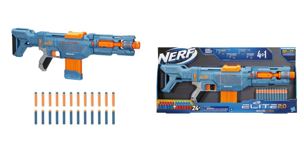 Nerf Echo CS-10