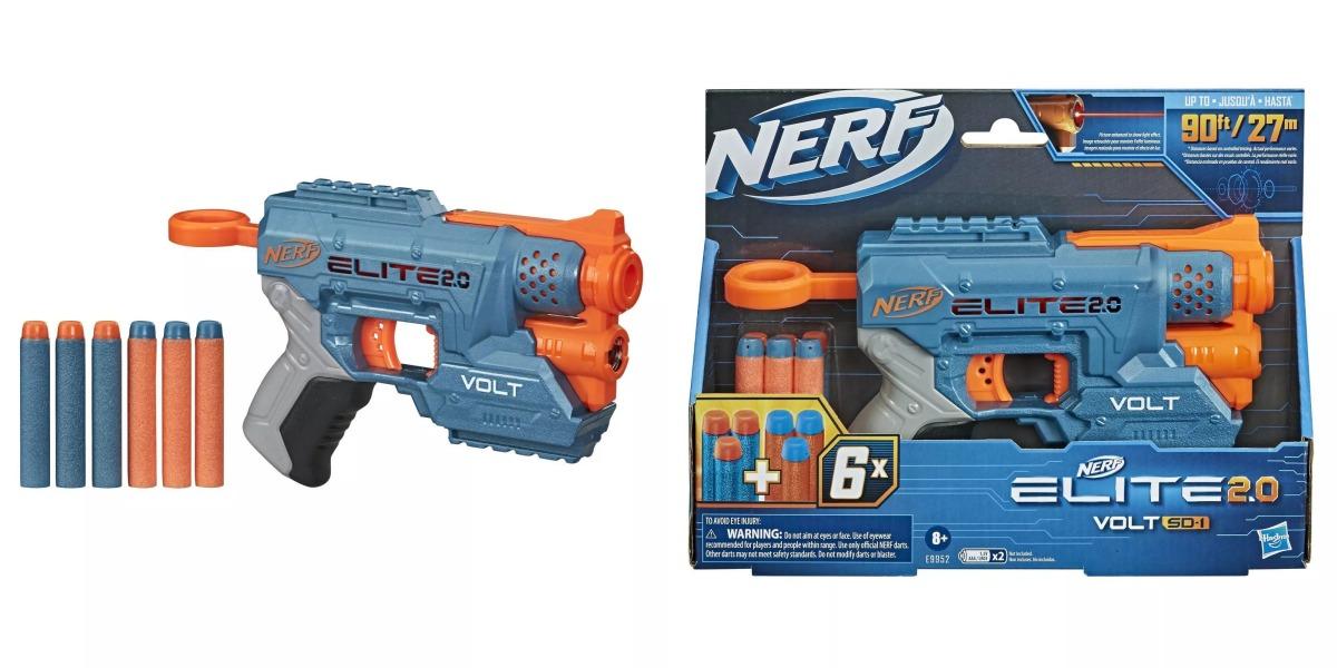 Nerf Volt SD-1