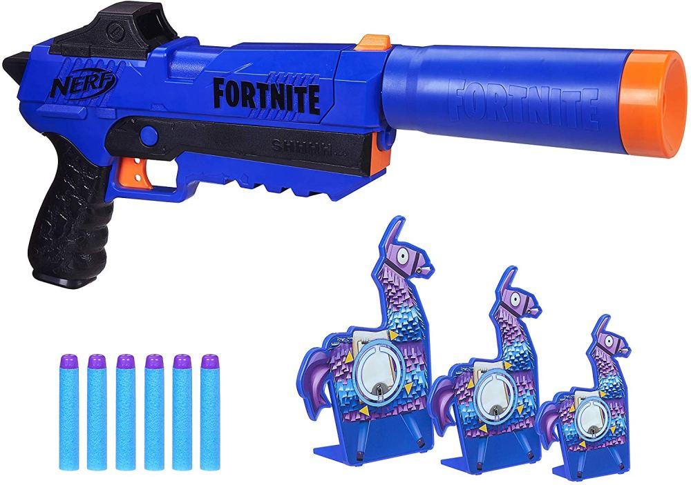 Бластер Fortnite SP-R