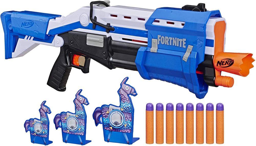 Бластер Fortnite TS-R