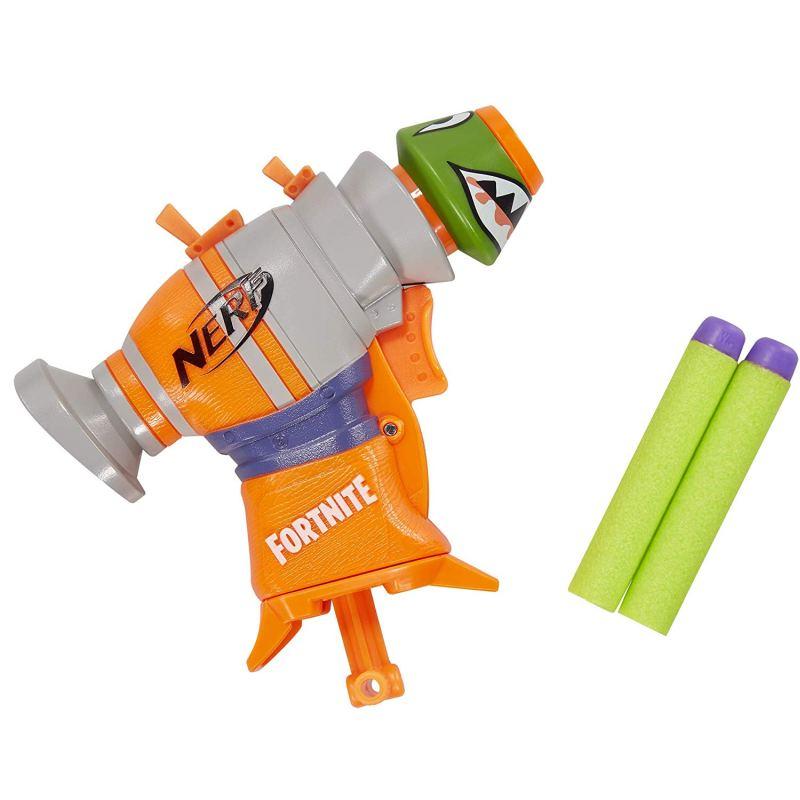Бластер Nerf Fortnite MicroShots RL