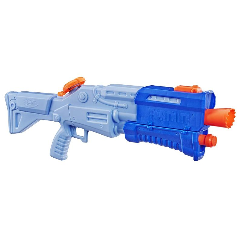 Водный бластер Nerf Fortnite TS-R