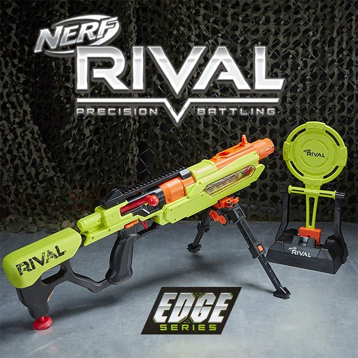 Nerf RIVAL Edge