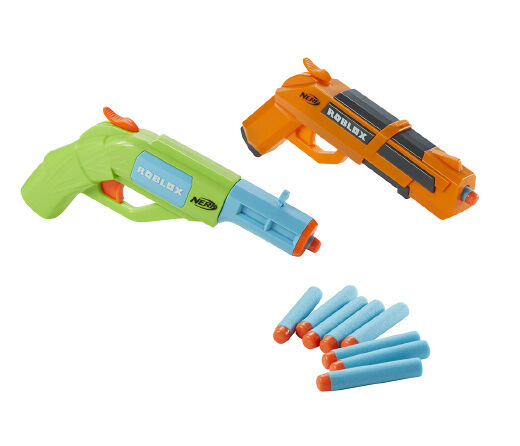 Nerf Roblox Armory
