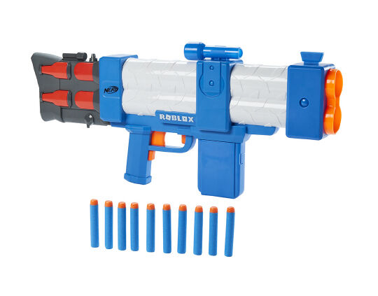 Nerf Roblox Pulse Laser